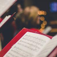 choir sm